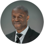 James Okoro